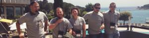 JavaCro'17 Trilix team