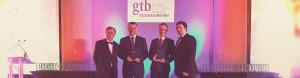 Global Telecoms Business awards 2017