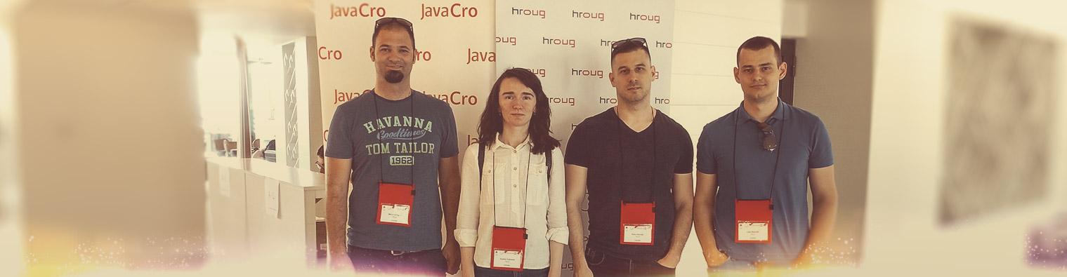 JavaCro Trilix team